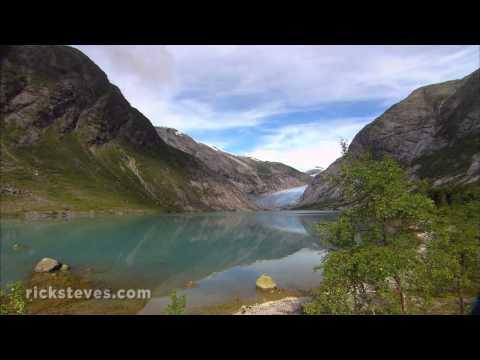 Jotunheim, Norway: Home of the Giants