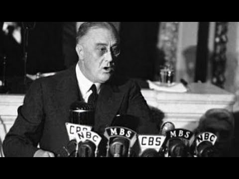 Undoing the New Deal: Roosevelt Created A Social Safety Net,