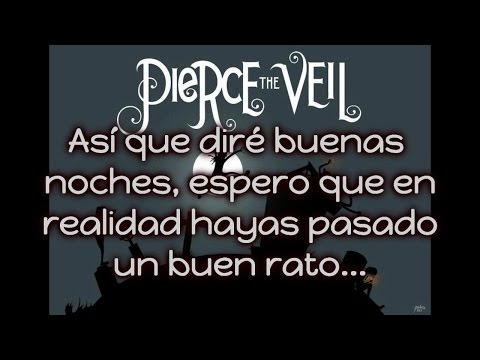 Pierce The Veil - I'm Low On Gas And You Need A Jacket (Sub. Español) (Alternate Version)