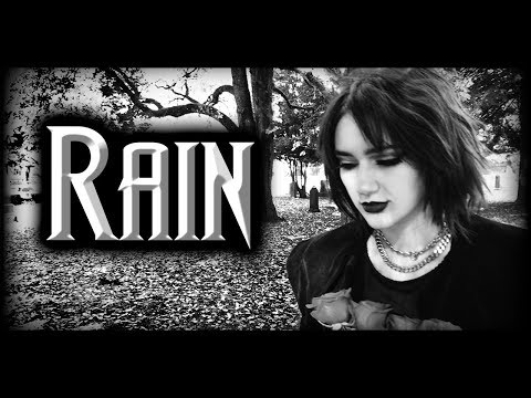 Rapid Nation - Rain (The Cult cover)