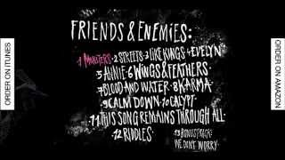 ABBY - Friends & Enemies (Albumplayer)