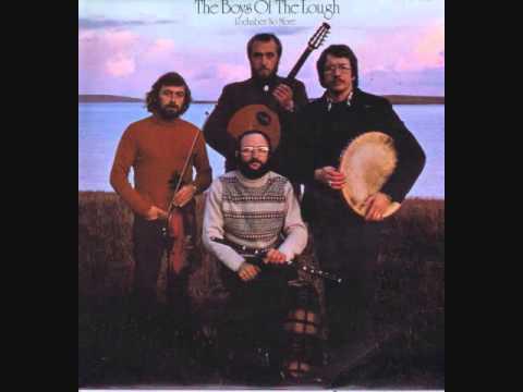The Boys of the Lough/ Lochaber No More/Full album