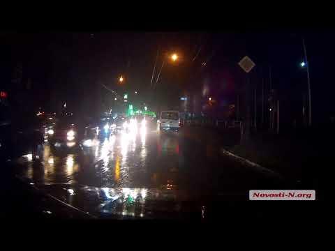 Видео 'Новости-N': Пробка