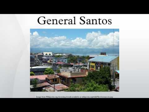 General Santos