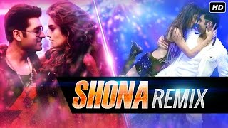 Shona Remix | Haripada Bandwala | Ankush | Nusrat | Nakash Aziz & Antara Mitra | Indraadip