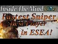 The Fastest Sniper Ever is the Best Player in ESEA! CS:GO