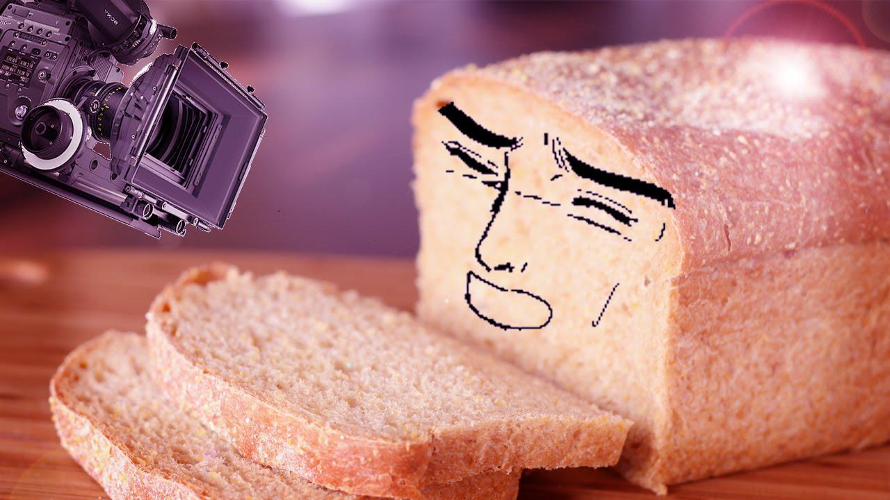 Порно с на хлебе