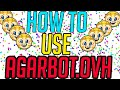 [TUTORIAL] HOW TO USE WWW.AGARBOT.OVH (NEW) (2020)