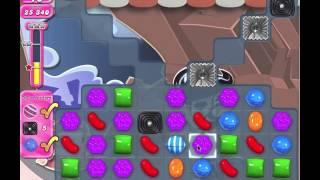 Candy Crush Saga Level 1471 NO BOOSTER