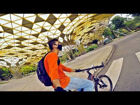 FREE RIDING IN KUALA LUMPUR ◆ BEST LOCATIONS TO RIDE BIKE IN KUALA LUMPUR