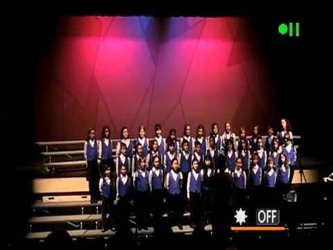 Young Choristers Limestone Junior Choir