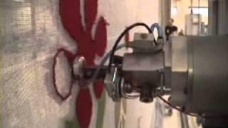 Hitex Robot 2009