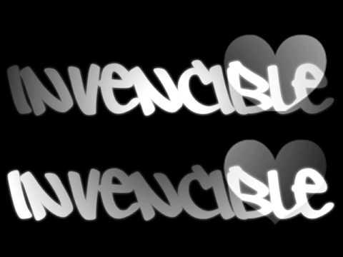 Invencible - Omar koonze (official) (Guitarra Josekoonze)