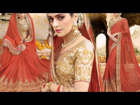 image of Designer Sarees youtube video 1