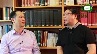 【心視台】香港中文大學哲學學系高級講師/香港實踐哲學學會會長 盧傑雄博士-我們幾多嵗要開始想生命的意義這個問提