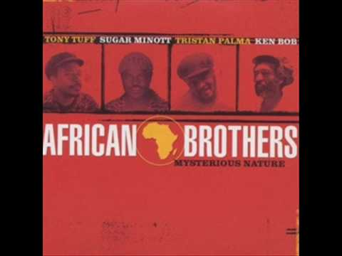 African Brothers - All Night