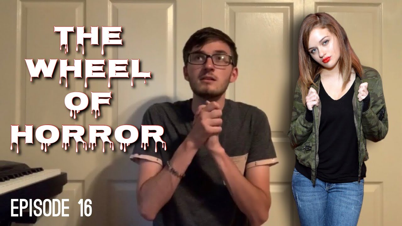 Download The Wheel of Horror - (Episode #16)
