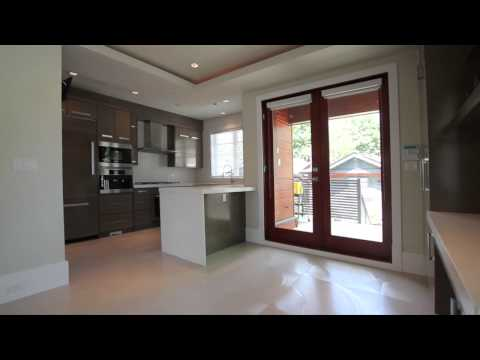531 West 18th Avenue, Vancouver BC
