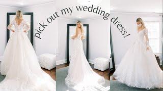 I said yes to the dress??
