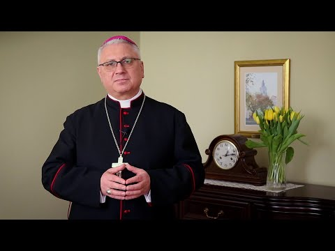 Życzenia Wielkanocne Sekretarza Generalnego Episkopatu