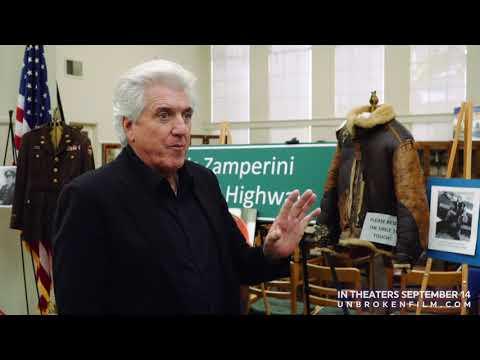 Louis Zamperini's Unbroken Legacy: Episode 2