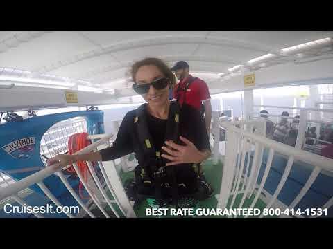 Carnival Panorama - Full WalkThrough Tour- Carnival Cruise Lines - Preview