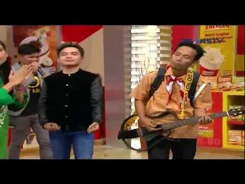 KANGEN.LAGI [Dunia] Live At Ngabuburit (22-07-2014) Courtesy TRANS TV