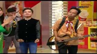 KANGEN.LAGI [Dunia] Live At Ngabuburit (22-07-2014) Courtesy TRANS TV