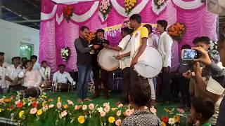 Chandan Kamble | Live Wedding Show | Halagi Son...