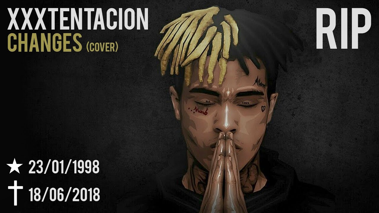 Download Lagu Blackbear Xxxtentacion Anxiety Changes Ft