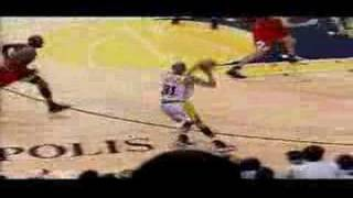 The NBA's 100 Greatest Plays - Clutch