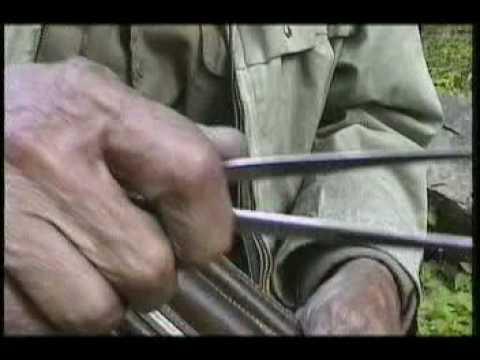 Военная сумка Мариковского video1996
