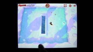 CGRundertow POWERSLIDE PENGUIN HD for iOS / iPad / iPhone Video Game Review
