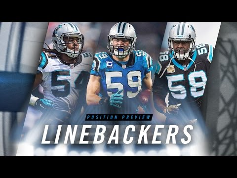 Carolina Panthers 2016 Position Preview: Linebackers