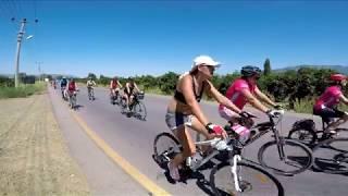2. HürPedal Kadınlar Bisiklet Festivali 2. Gün Yuvarlak Çay Turu