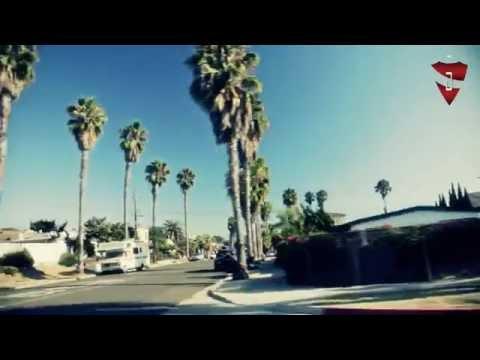 Arman Cekin - California Dreaming (feat. Paul Rey) [Music Video]