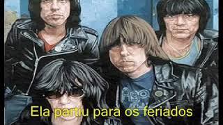 Ramones - The KKK Took My Baby Away (Tradução)