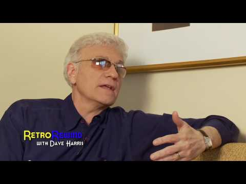 Retro Rewind: A Conversation with Dennis DeYoung (Part 1) in HD