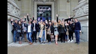 Huawei P20 Paris Global Launch 2018 - The Journey
