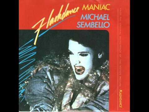 Maniac (Instrumental)