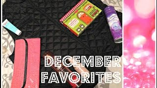 December Favorites FEAT. Empties Upon Empties [2014] Thumbnail