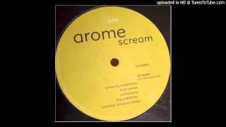 Arome - Scream  Dj Scot Project Remix   Pulse 031  2000