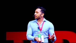 Confidence vs Clarity | TERENCE LEWIS | TEDxMITE.mp3