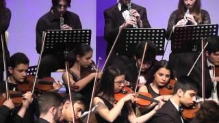 Desteapta-te Romane - concert, Adreea Taloi - 1 decembrie