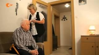 WISO - Tipp: Pflegereform (ZDF 15.12.2014)