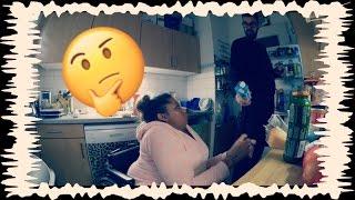 doofe Laune, Küchenparty #55 Week-Vlog / KleeneMelle81