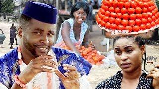 The Prince & The Tomato Seller Season 1 & 2 - ( Bella Ebinum ) 2019 Latest Nigerian Movie