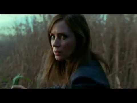 Girl on the Train German Trailer - Deutsche Kino Trailer von