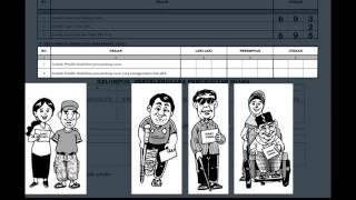 Tata Cara Pengisian Formulir Model C di TPS Pilkada 2015