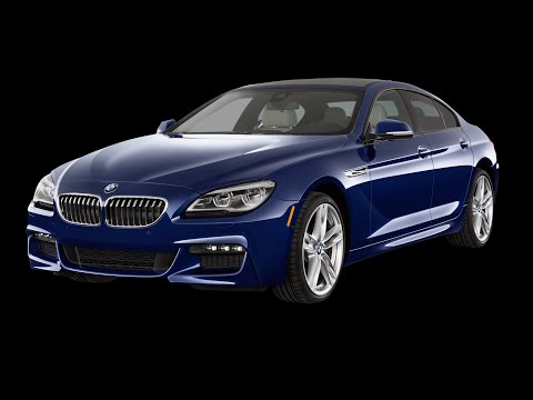 BMW 6 Series Vs Mercedes CLS REVIEW & COMPARISON